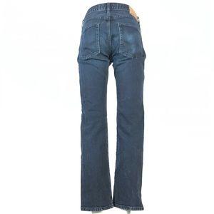 AE slim straight jeans 30x30
